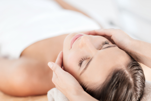 Hydrating Facial With A Dermaplane For $99